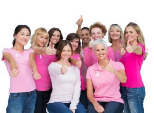 Breast Cancer Survivors' Retreat