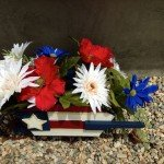 San Diego Patriotic Arrangement for Brian