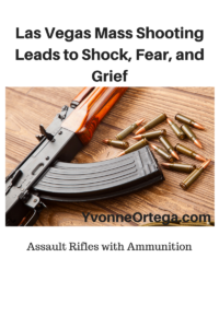 Assault Rifles with Ammunition