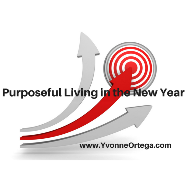 Purposeful Living in the New Year